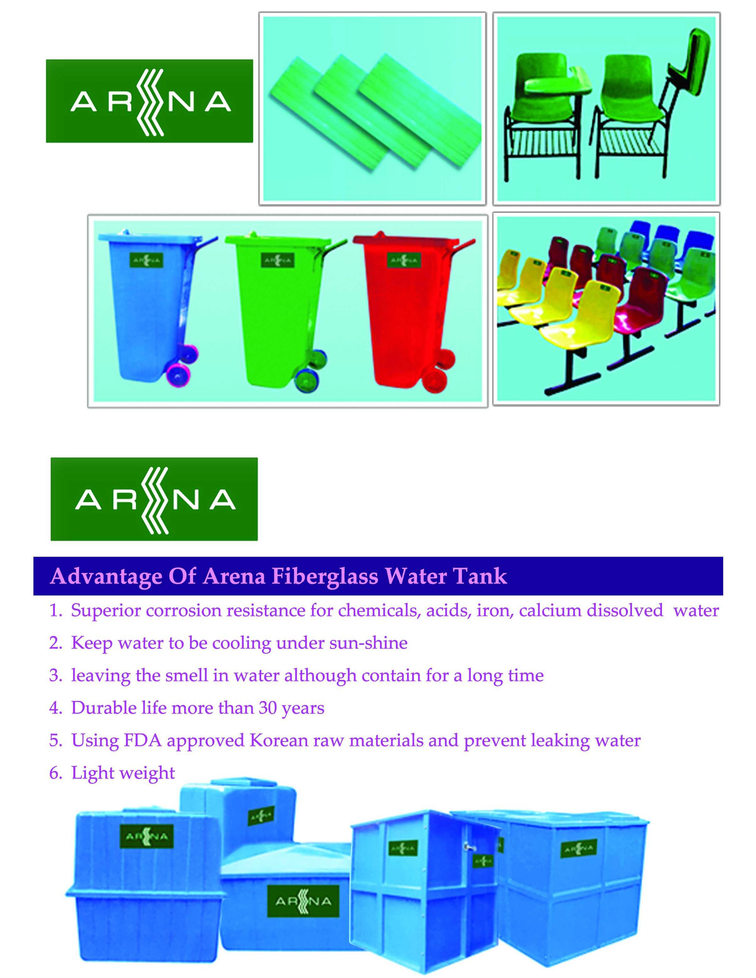 Fibreglass-Water-Tank-Accessories – AUNGGABAR